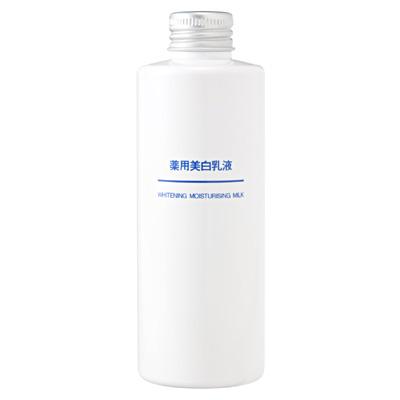 無印良品の乳液 乳液・敏感肌用・さっぱりタイプを使ったクチコミ